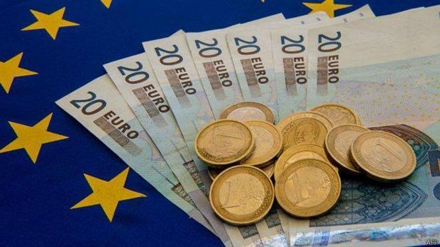 رشد مخارج اروپایی ها از درآمدشان جلو زد