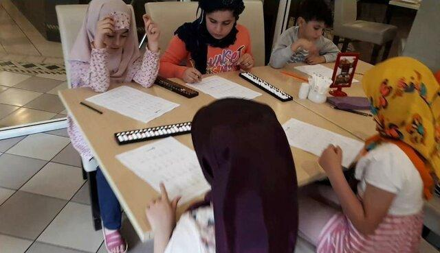 آغاز مسابقات جهانی محاسبات ذهنی با چرتکه از فردا، رقابت 35 کودک ایرانی برای تکرار قهرمانی