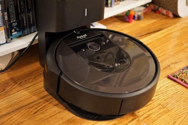 مدیریت خانه را به جارو برقی رباتیک بسپارید