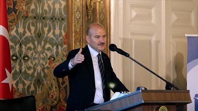 ترکیه: آن قدر قدرت داریم که برای آمریکا شرط بگذاریم، القاعده را آمریکا تاسیس نموده است
