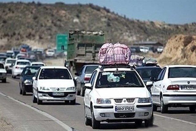 استان مرکزی باید به مقصد سفر تبدیل گردد، افزایش پوشش ارتباطی در جاده های استان