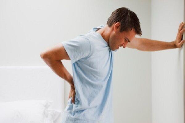 از هر 6 ایرانی یک نفر درد مزمن دارد!
