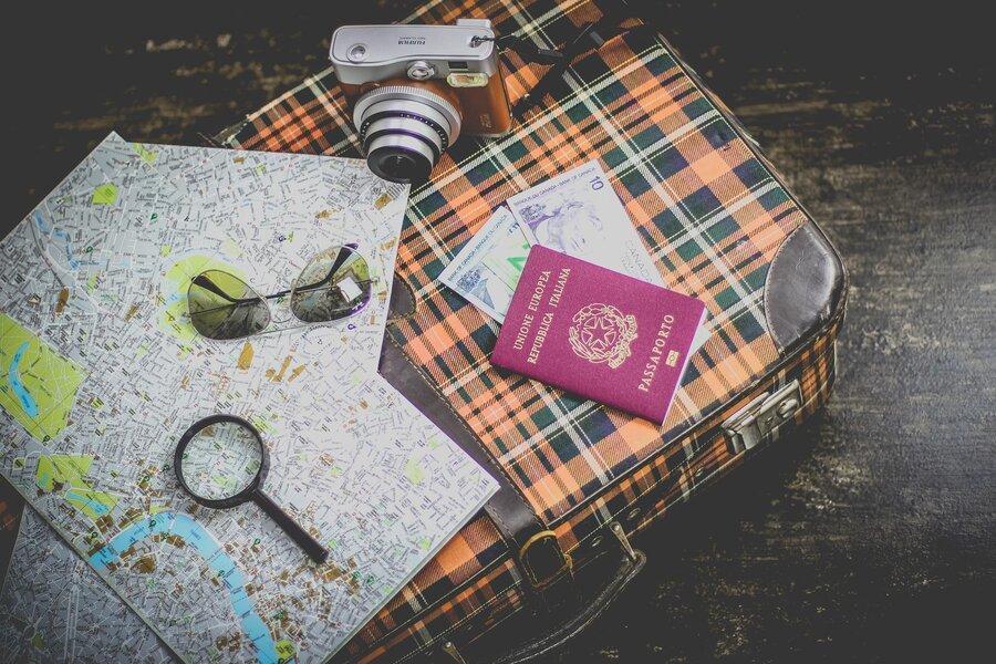 اگر گذرنامه در سفر گم شد چه کار کنم؟ ، چند توصیه برای افرادی که پاسپورت را در طول سفر گم نموده اند
