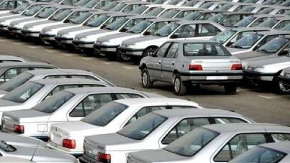 قیمت روز خودرو دوشنبه 1398، 11، 07 ، قیمت خودرو در بازار هرروز گران تر می گردد
