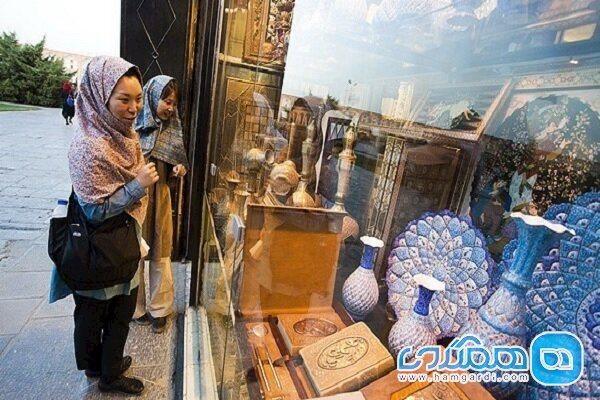 راه یافتن تورهای بدون خرید به ایران