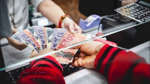 اقتصاد و منابع اقتصادی و درآمدی کانادا