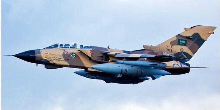پدافند یمن، جنگنده ائتلاف متجاوز سعودی را سرنگون کرد