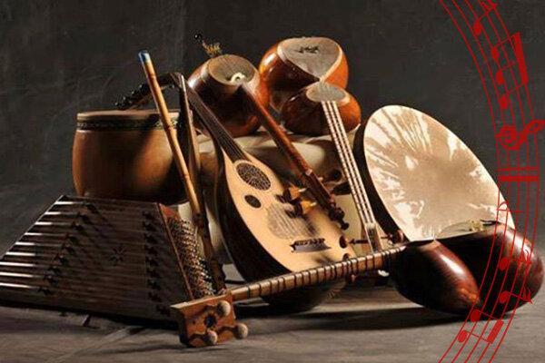 تلفیق گویش گزی و موسیقی سنتی در ادیب