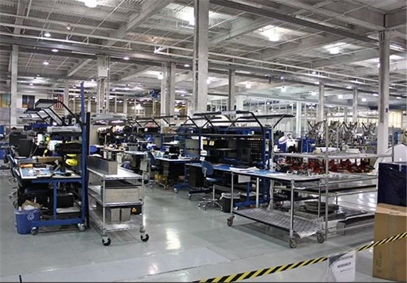 مسائل 336 واحد تولیدی استان قزوین در ستاد تسهیل رفع شد