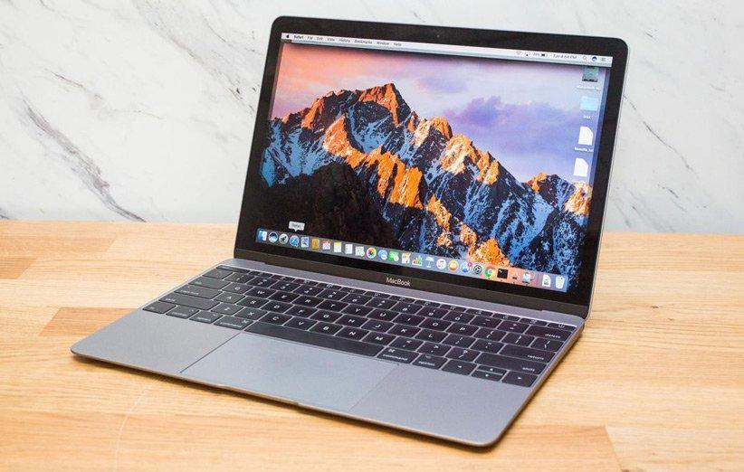 اپل سال آینده احتمالا از لپ تاپ مجهز به تراشه اختصاصی رونمایی می نماید