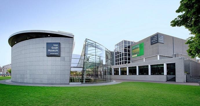 تورهای مجازی گوگل برای موزه ها و گالری ها، در خانه بمانید و به موزه ها سر بزنید