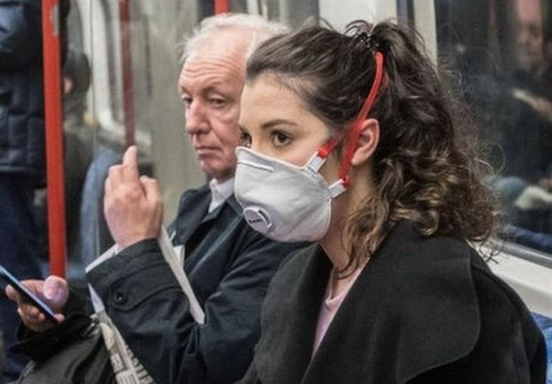 ماسک بهداشتی در لندن پیدا نمی گردد