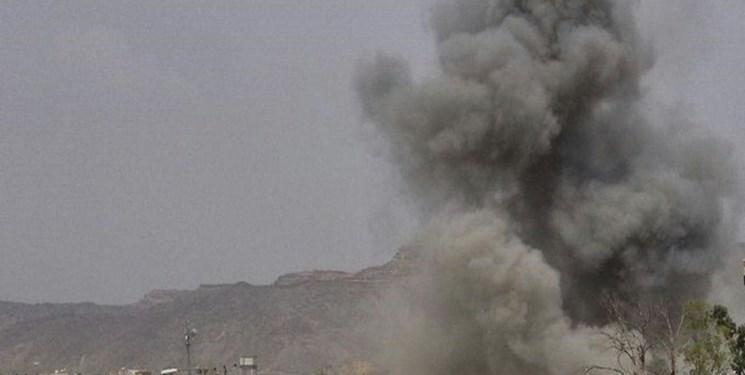 دو شهروند یمنی در نتیجه انفجار مهمات ائتلاف سعودی کشته شدند
