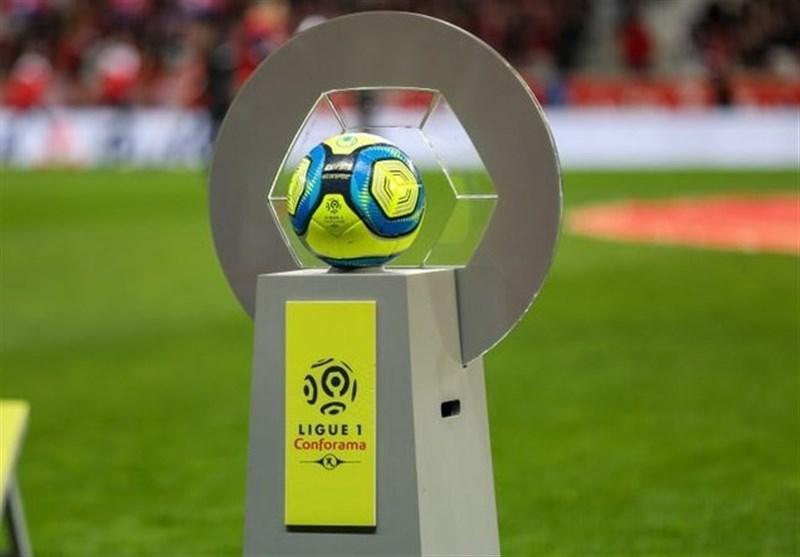 بازی های لیگ دسته اول و دسته دوم فرانسه هم بدون تماشاگر شد
