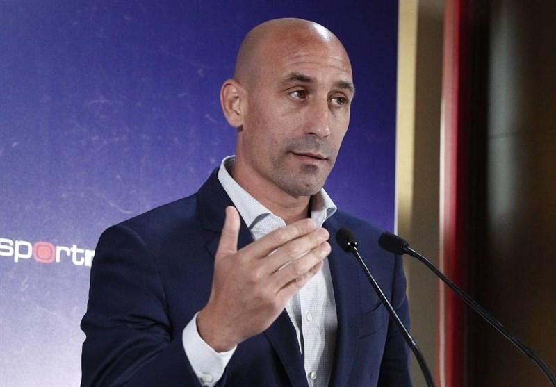 رئیس فدراسیون فوتبال اسپانیا تاکید کرد، اگر لالیگا به خاتمه نرسد، جامی به بارسا داده نمی شود