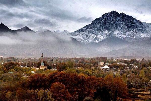 آشنایی با جاذبه های گردشگری و طبیعی باغشهر نطنز - اصفهان