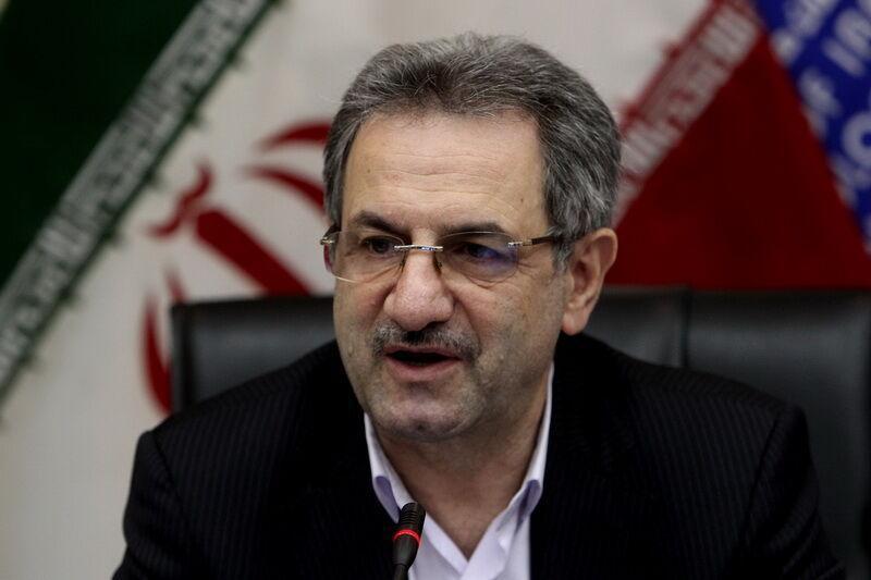 رشد مبتلایان به کرونا در استان تهران متوقف شد