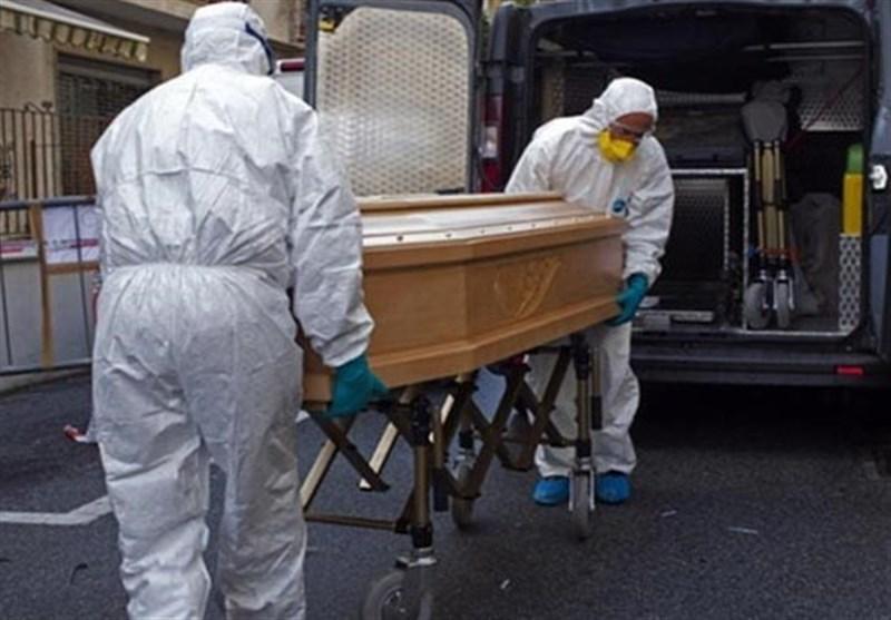 تعداد قربانیان کرونا در فرانسه از 1000 نفر گذشت