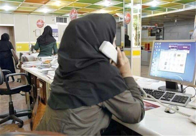 خبرنگاران تعطیلی ادارات دزفول، شوش و گتوند