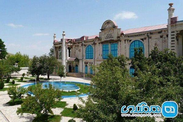 سرانجام مرمت کاخ موزه سردار ماکو تعیین شد