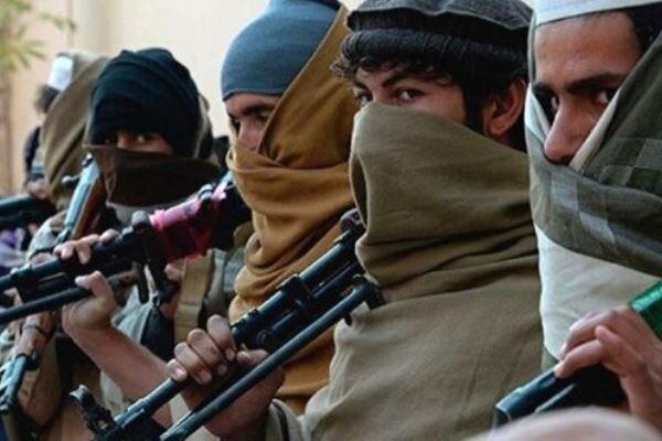 معاوضه 100 زندانی طالبان با 20 نیروی امنیتی افغانستان
