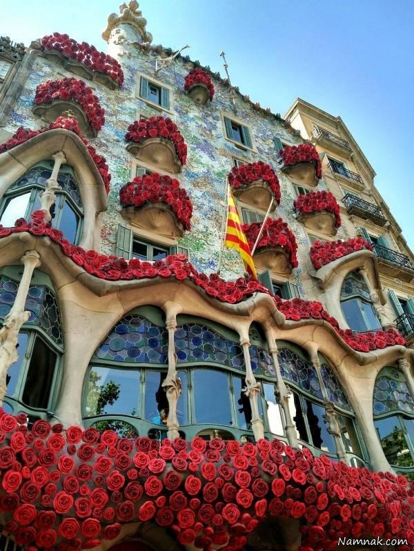 حقایق جالب درباره شهر بارسلونا