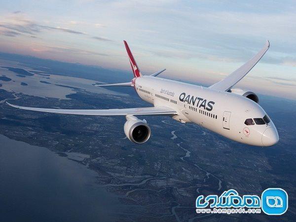 معرفی تعدادی از طولانی ترین مسیرهای پروازی دنیا
