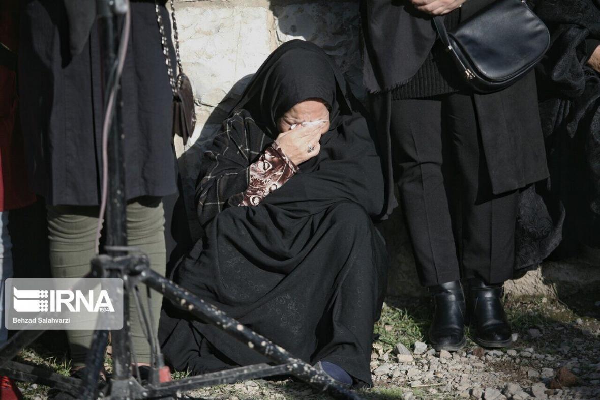 خبرنگاران بازماندگان جان باختگان ناشی از کرونا را دریابیم