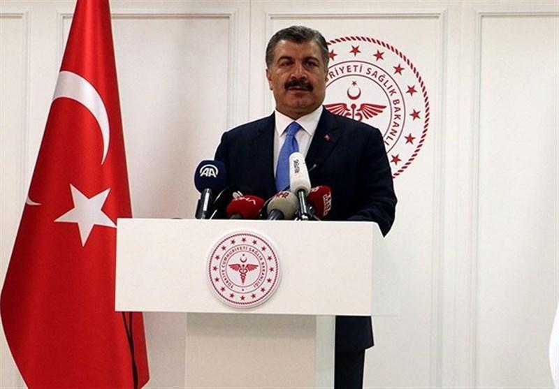 آخرین آمار ابتلای به ویروس کرونا در ترکیه، 97 نفر دیگر جان باختند