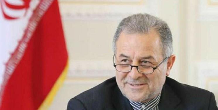 سفیر ایران خواهان برطرف محدودیت ورود کالاهای ایرانی به گرجستان شد