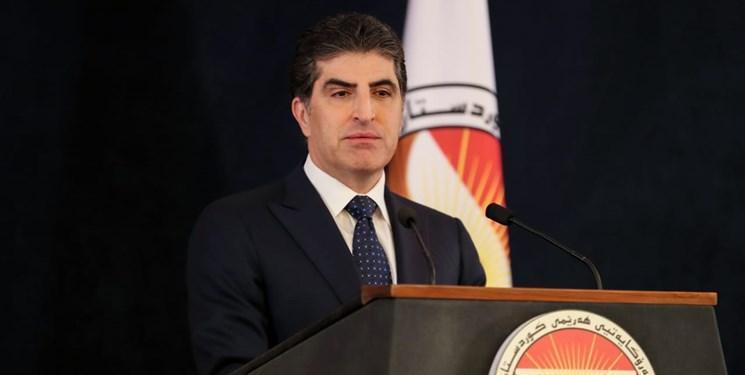 اتحاد میهنی کردستان عراق خواستار تغییر نیروهای امنیتی شمال این کشور شد