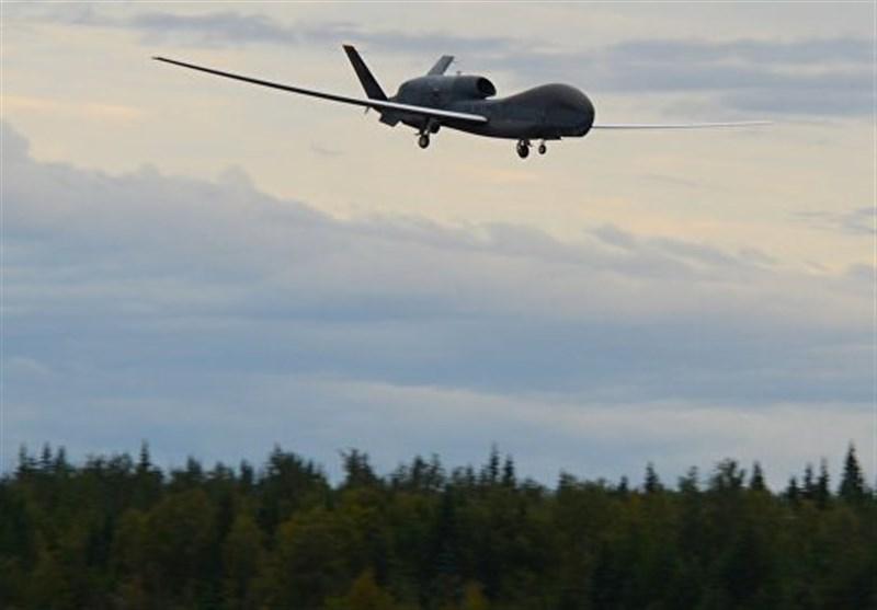 حضور 24 هواپیمای شناسایی خارجی در نزدیکی مرزهای روسیه