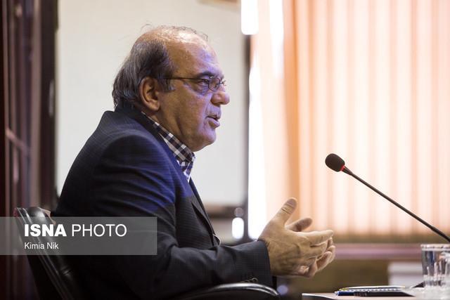 عباس عبدی: ماجرا را صفر و یک نبینید