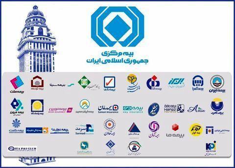سهم علی الحساب شرکت های بیمه از عوارض پرداختی بیمه شخص ثالث معین شد