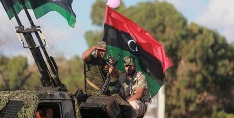 نیروهای دولت لیبی 102 شبه نظامی حفتر را در ترهونه به اسارت گرفتند