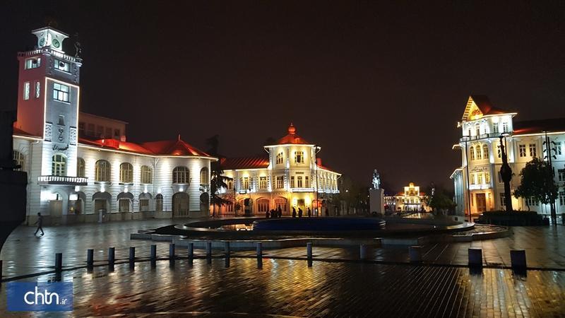 تصویب لایحه در شورای شهر رشت برای ایجاد موزه در ساختمان شهرداری