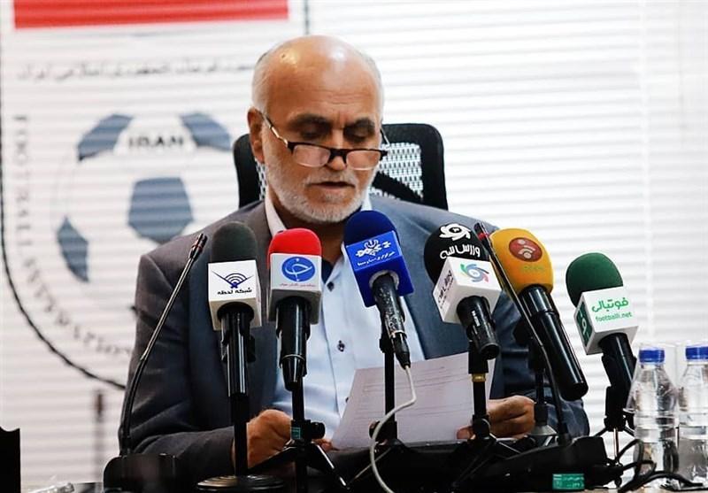 اولیایی: سهام استقلال هم به نام پورحیدری، فتح الله زاده و رضایی است ، سازمان لیگ را طوری تشکیل دادند که اختیارات با فدراسیون باشد