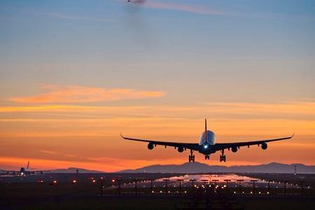 کاهش تقاضا عامل کاهش پروازها و زمین گیرشدن هواپیماها