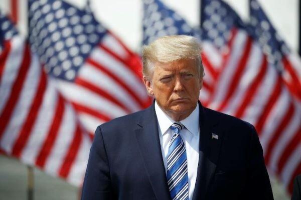 ادعای ترامپ: چین باعث کشتار دسته جمعی جهانی شده است