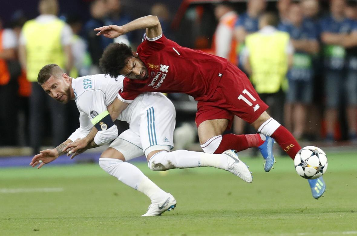 چرا محمد صلاح پیشنهاد رئال مادرید را رد کرد؟