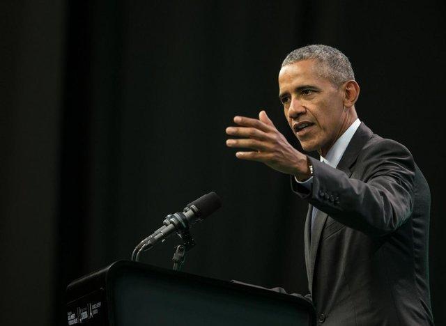 واکنش اوباما به قتل شهروند سیاهپوست: در آمریکای 2020 نباید این حوادث عادی باشد