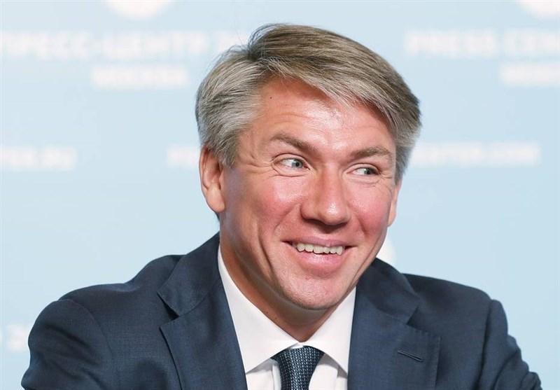 سوروخین: سن پترزبورگ آماده میزبانی از فینال لیگ قهرمانان اروپا و یورو 2020 است