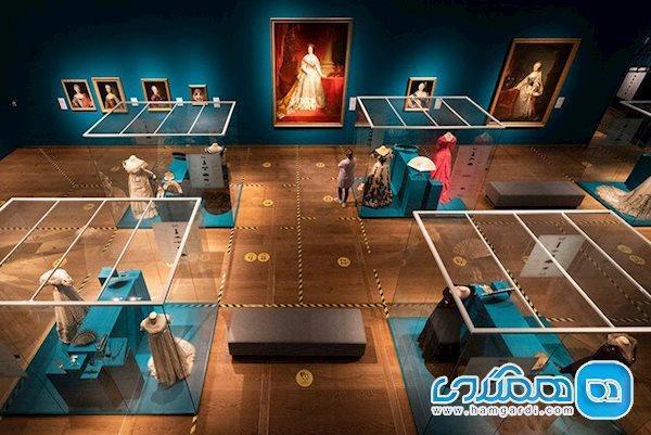 اعلام باز شدن درهای موزه هرمیتاژ آمستردام