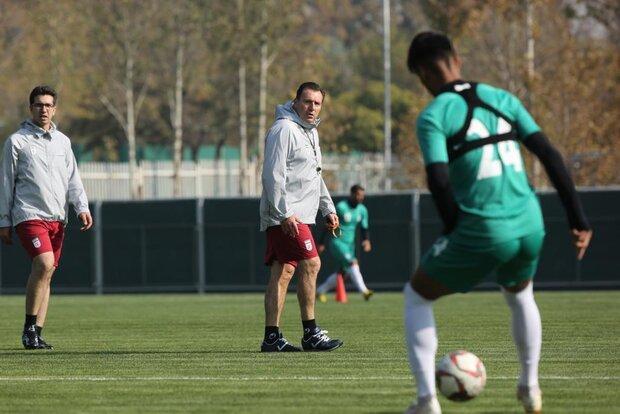 رئیس قبلی فدراسیون فوتبال باید جوابگوی قرارداد ویلموتس باشد