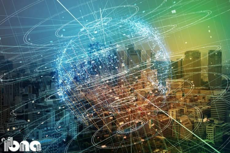 شهری ساخته با هوش مصنوعی