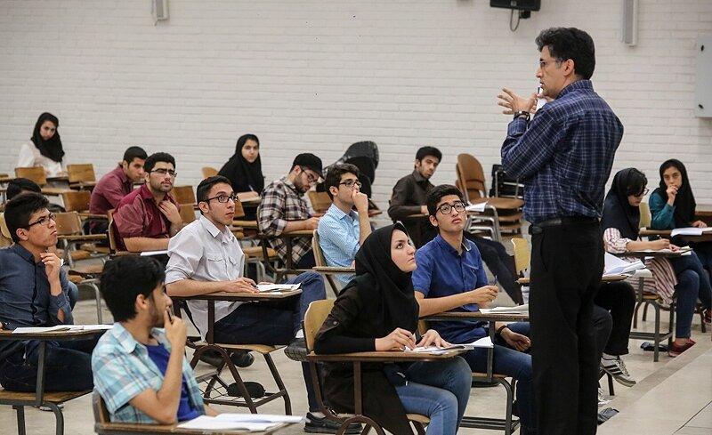 تاخیر حق التدریس استادان تا 4 ترم ، حقوق استادان را از وزارت علوم پیگیری می کنیم