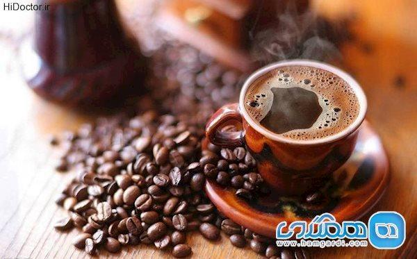 نوشیدن قهوه چه زمان خطرناک است؟