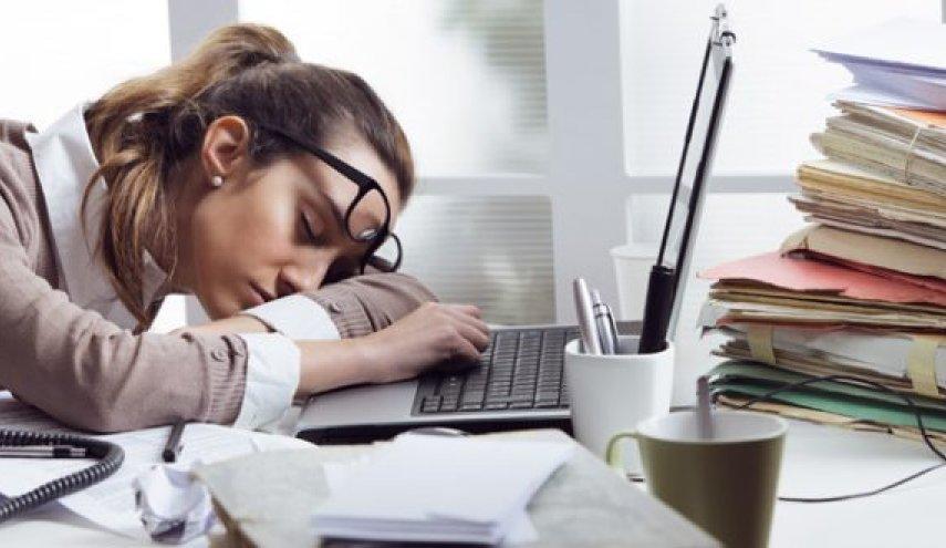 چرا همواره خسته هستیم؟
