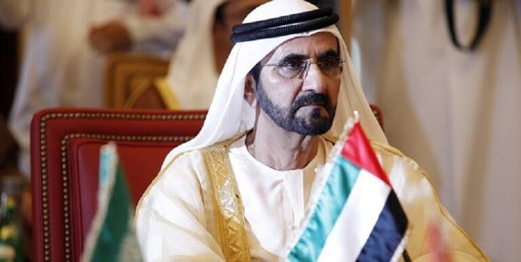 امارات کابینه جدید این کشور را با موضوع تغییرات در حوزه اقتصاد معرفی کرد