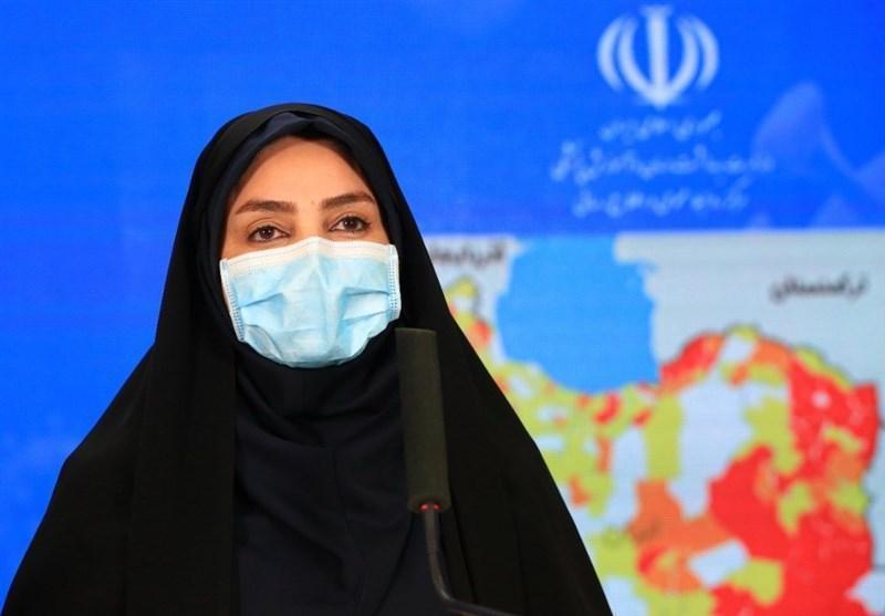 آخرین آمار کرونا در ایران ، 2245 مبتلا و 161 بیمار فوت شدند
